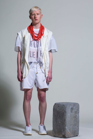 Graduate Collection Styling