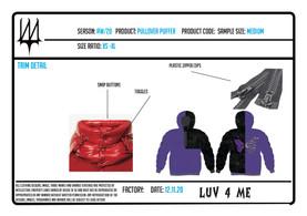 Lv4me Tech pack