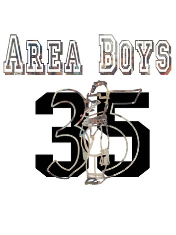 areaboys 35
