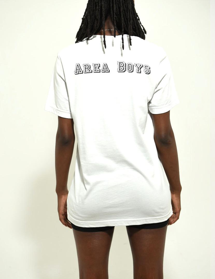 Area Boys Tee