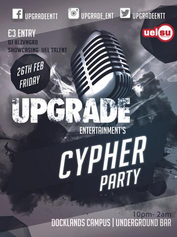 Upgrade cypher