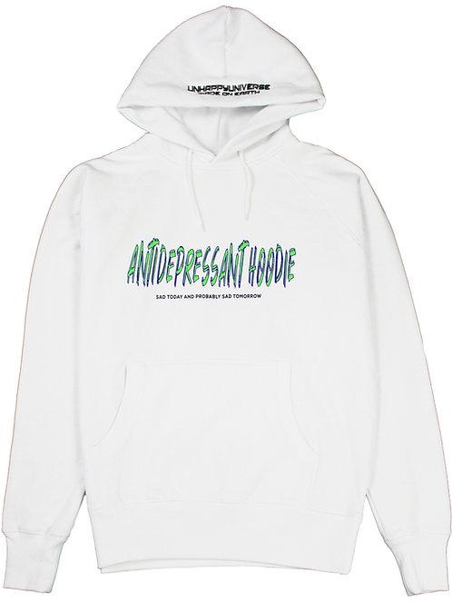 Unhappyuniverse - Antidepressant hoodie