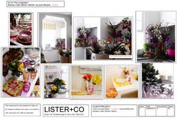 The Livingroom Kitchen