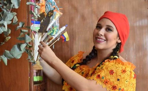 Festival de macetas, 20 años manteniendo viva una tradición
