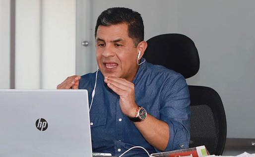 El Informe Político: Respaldo del Concejo a la petición de crédito por Ospina
