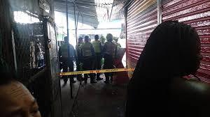 Intensa balacera en Santa Elena deja 2 muertos y 4 heridos