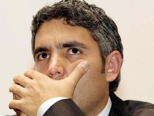 Ex fiscal cantará en juicio contra Abadia, lo que sabe de un millonario negociado