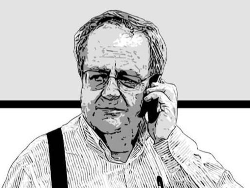 la Barca de Calderón: La herencia centenaria de Otto Morales Benitez