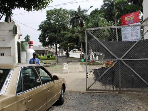 La SAE se mantiene firme: En 7 días subastará el lote del Club San Fernando