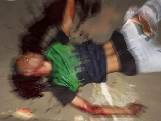 Asesinan ciudadano venezolano en Puertas del Sol
