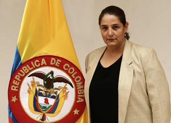 Ex ministra de cultura Mariana Garcés hará ejercicio académico con José Renán Trujillo