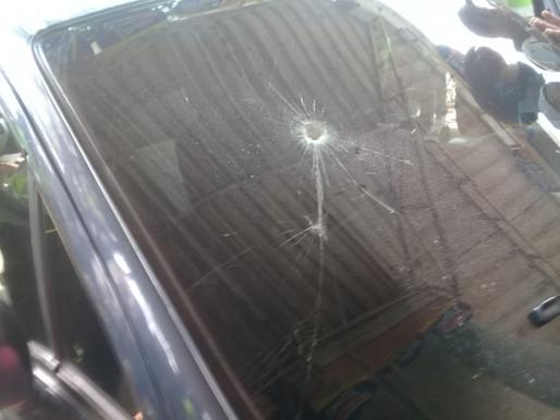 Muere sargento de la policía y en el enfrentamiento da de baja a un delincuente
