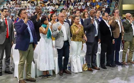 El amiguismo la nota imperante en el gabinete del alcalde Jorge Iván Ospina