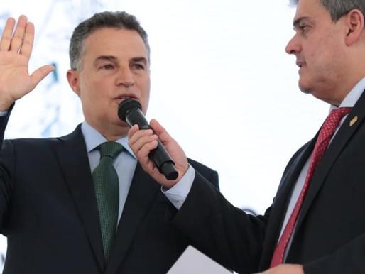Fiscalía precisa porqué aseguró al gobernador Aníbal Gaviria Correa