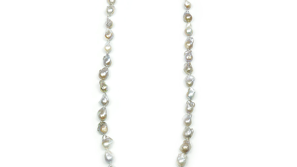 South Sea Pearl necklace- Double strand