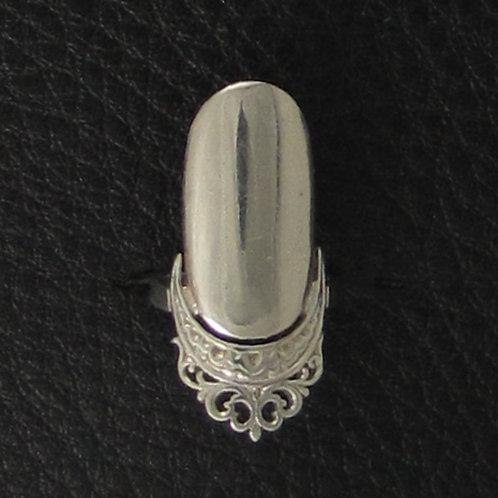 Кольцо на ноготь