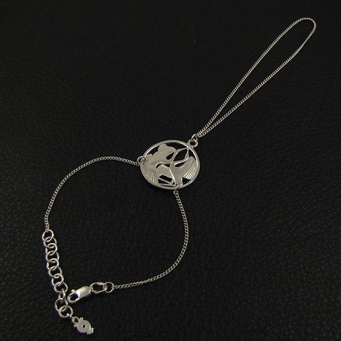 Слейв-браслет
