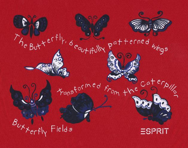 butterfly pp