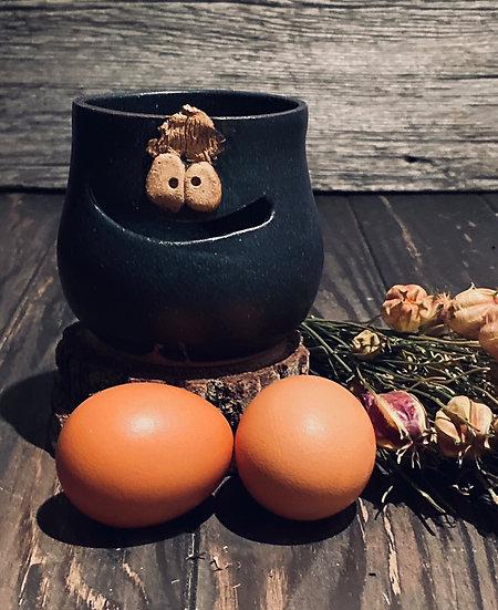 OOAK Egg Separator Dudes (3)