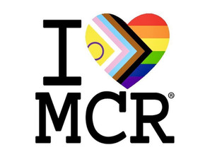 Support for Manchester Pride Weekend