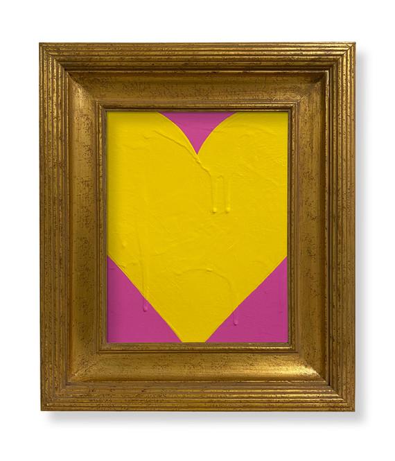 8 x 10 Magenta Yellow SOLD