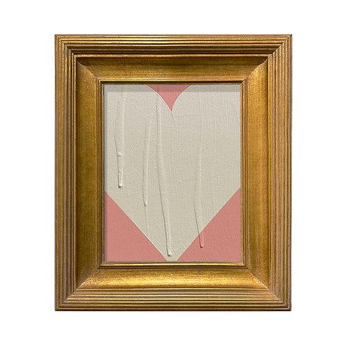 Ron Giusti Mini Heart Blush Cream