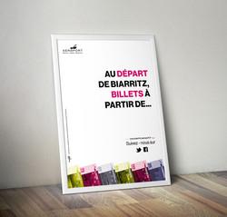 Biaritz_Poster