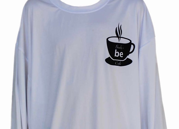 Long Sleeve Dri Fit Brody's be Cafe Shirt