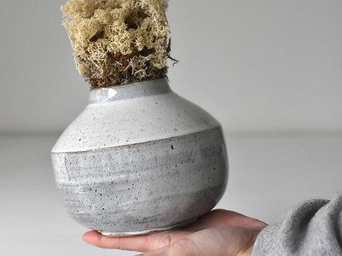 Fat vase