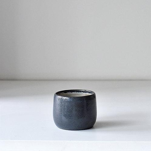 Dark grey cup