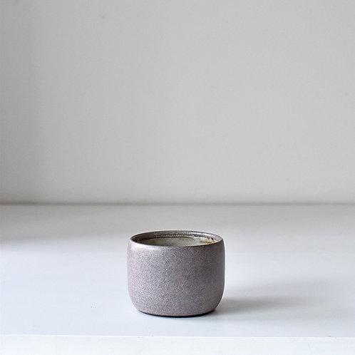 Dark lilac cup