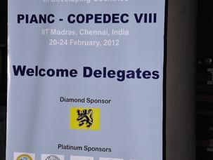 Международная научная конференция «Eighth International Conference on Coastal and Port Engineering i