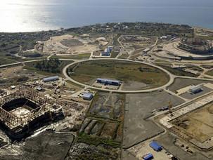 ООО «Гидротехника» с апреля 2011 года приступило к выполнению научно-технического сопровождения стро