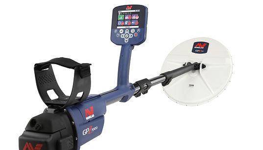 Minelab GPS 7000
