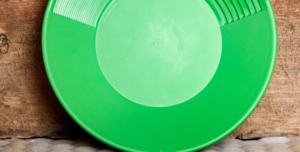 """14"""" Green Pioneer Pan"""