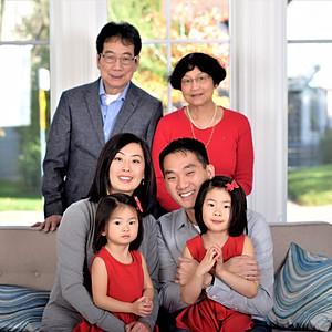 Jasmine Family