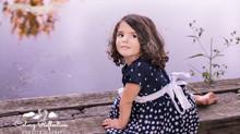 TORONTO PHOTOGRAPHER | Princess Naya & her beautiful Mommy Lima!