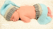 TORONTO PHOTOGRAPHER | In love with Baby Zain <3