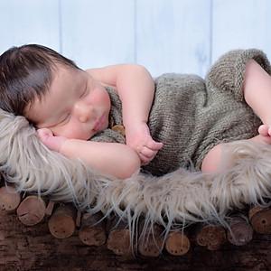 Baby of Lavenee