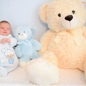 Baby Zain