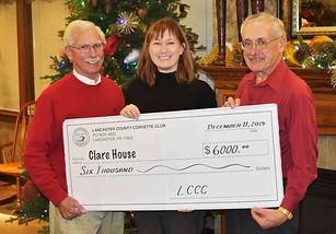 December Clare House Donation.jpg