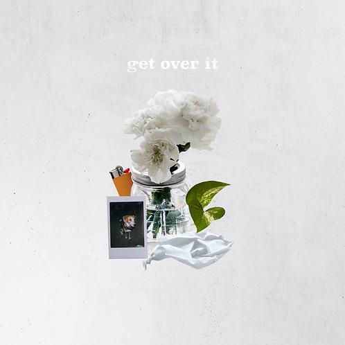 get over it digital album