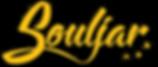 souljar logo with transparent background