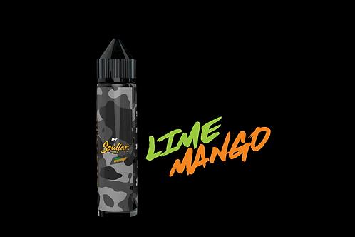 Lime Mango