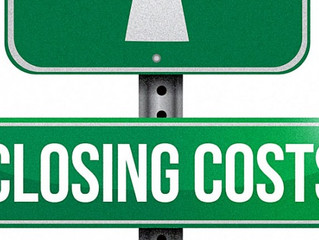 Home Sellers Have Closing Costs Also