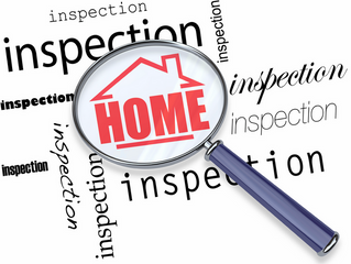 Don't Fight The Home Inspection
