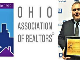 Shawn Parker appointed to OAR Board of Directors