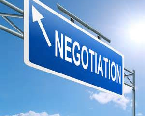 Negotiating With Home Sellers