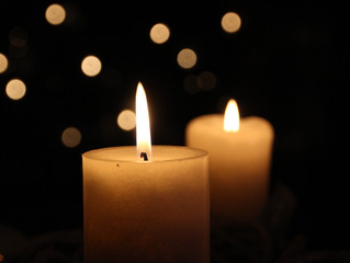 CandleLight Home Tour