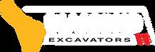 Diamond Excavator Logo (Transparent Back